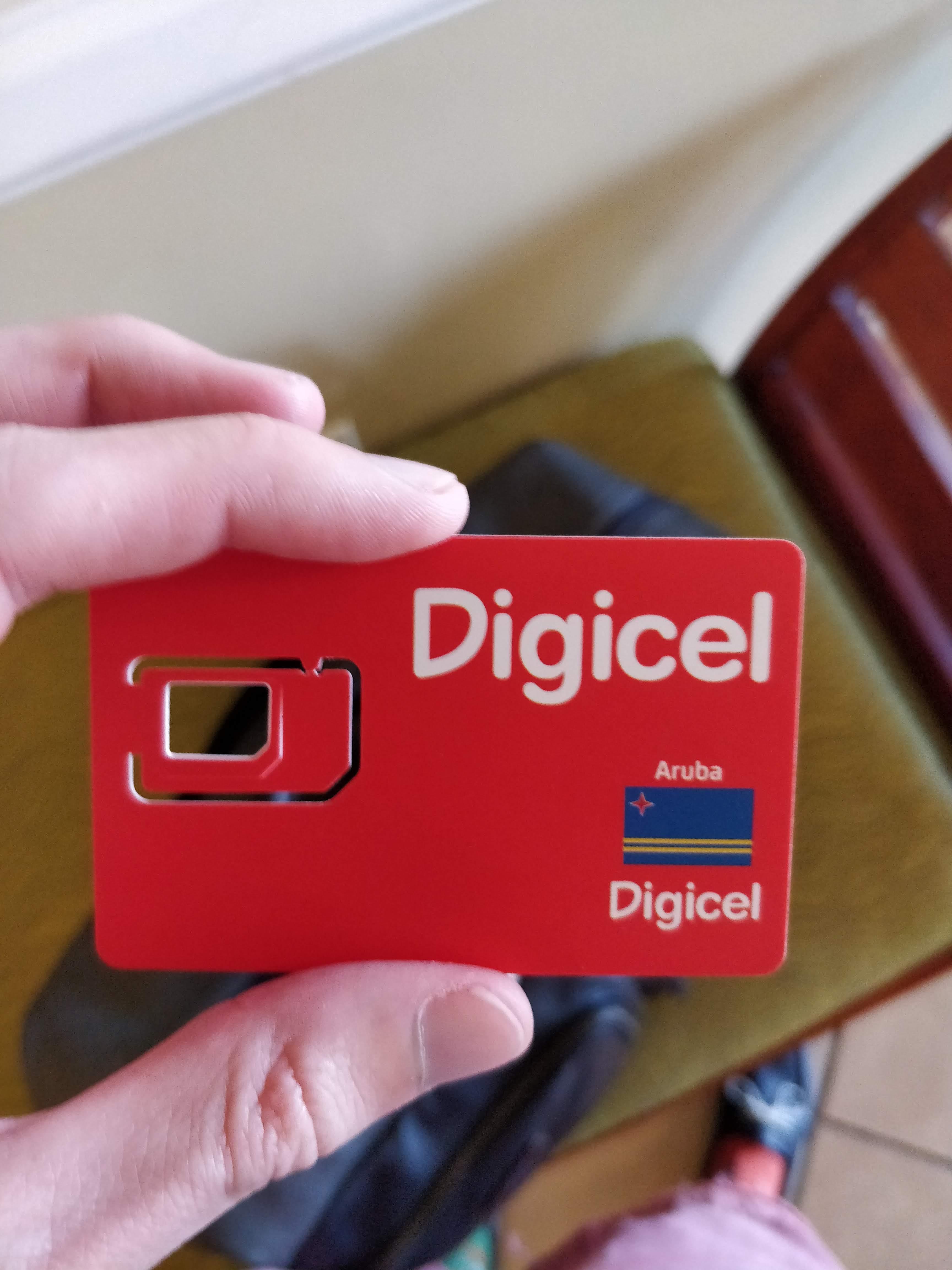 digitcel